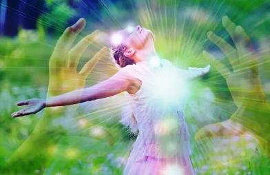 Меняем мир энергией любви